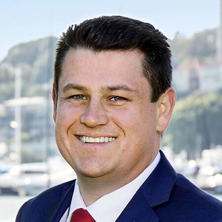 Stuart Ritchie